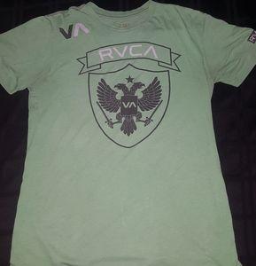 RVCA Men's T-shirt Large